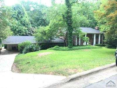 290 DUNCAN SPRINGS RD, Athens, GA 30606 - Photo 2
