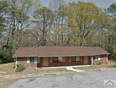 127 WINDY HILL CT, Athens, GA 30606 - Photo 1