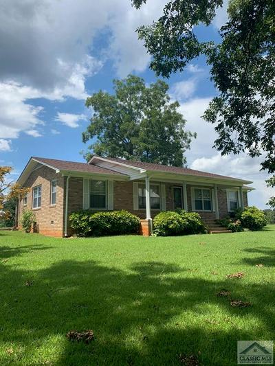 1606 PARHAM TOWN RD, Bowman, GA 30624 - Photo 2