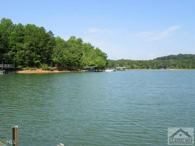 0 DOBBS LANDING, Hartwell, GA 30643 - Photo 1