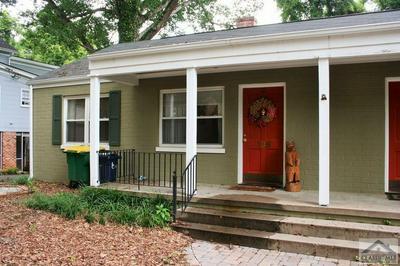 135 GRAN ELLEN DR, Athens, GA 30606 - Photo 1