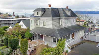 1636 IRVING AVE, ASTORIA, OR 97103 - Photo 1