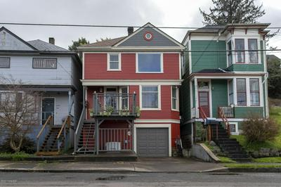 1513 IRVING AVE, ASTORIA, OR 97103 - Photo 1