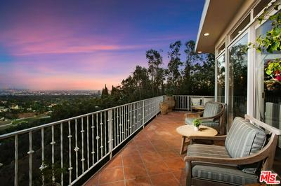 940 STRADELLA RD, Los Angeles, CA 90077 - Photo 1