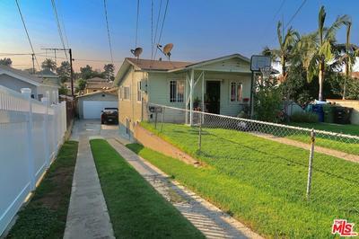 321 N INDIANA ST, Los Angeles, CA 90063 - Photo 1