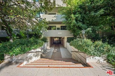 430 N MAPLE DR APT 107, BEVERLY HILLS, CA 90210 - Photo 1