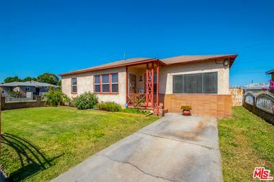 1300 S GUNLOCK AVE, Compton, CA 90220 - Photo 1
