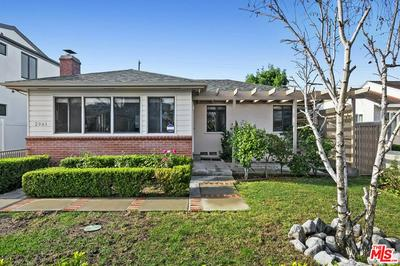 2941 MIDVALE AVE, Los Angeles, CA 90064 - Photo 1