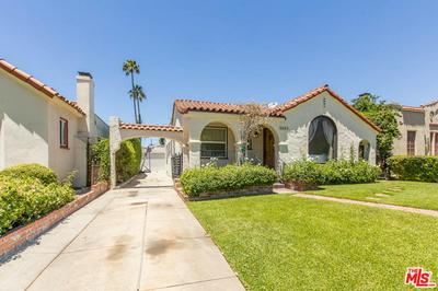 3343 WINCHESTER AVE, Los Angeles, CA 90032 - Photo 2