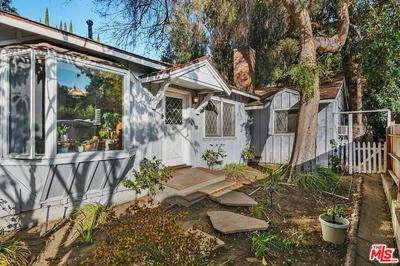 2724 N BEVERLY GLEN BLVD, Los Angeles, CA 90077 - Photo 1