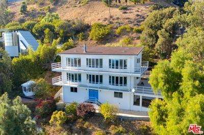 21733 CASTLEWOOD DR, Malibu, CA 90265 - Photo 1