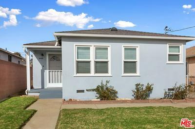 4489 W 132ND ST, Hawthorne, CA 90250 - Photo 1