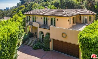 1447 SAN YSIDRO DR, Beverly Hills, CA 90210 - Photo 1