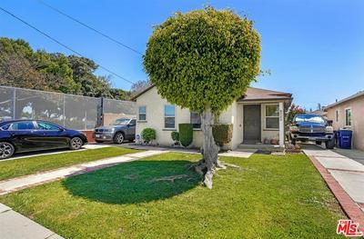 4706 W 136TH ST, Hawthorne, CA 90250 - Photo 1