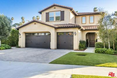 17032 CANTLAY ST, LAKE BALBOA, CA 91406 - Photo 1