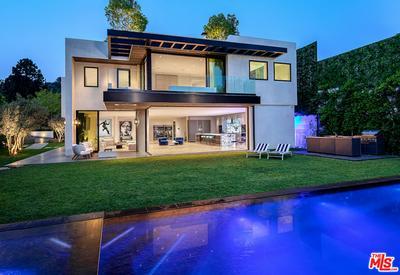 1100 LA COLLINA DR, Beverly Hills, CA 90210 - Photo 2
