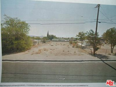 0 S DESERET AVE, BARSTOW, CA 92311 - Photo 1