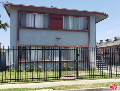10920 S OSAGE AVE, Inglewood, CA 90304 - Photo 1