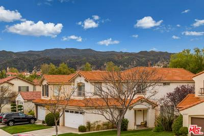 26030 SANDBURG PL, STEVENSON RANCH, CA 91381 - Photo 2