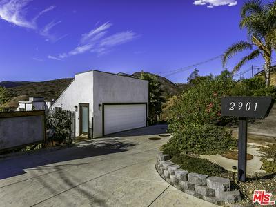2901 CORRAL CANYON RD, Malibu, CA 90265 - Photo 2