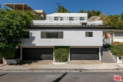 343 N SKYEWIAY RD, Los Angeles, CA 90049 - Photo 2