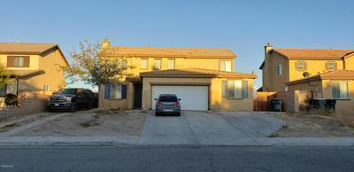 2336 NEWBERRY ST, ROSAMOND, CA 93560 - Photo 1