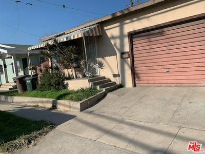 10727 AMADOR ST, EL MONTE, CA 91731 - Photo 2