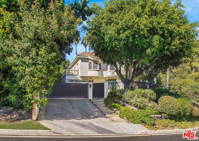 1109 PINE DR, BEVERLY HILLS, CA 90210 - Photo 1