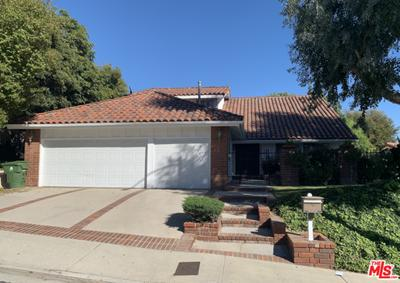 3026 NICADA DR, Los Angeles, CA 90077 - Photo 1