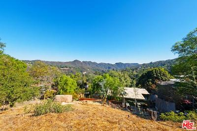 0 SKYLINE TRAIL, TOPANGA, CA 90290 - Photo 1