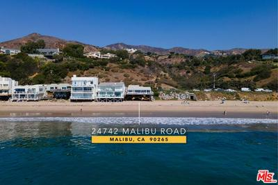 24742 MALIBU RD, Malibu, CA 90265 - Photo 2