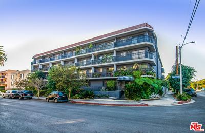 1355 N SIERRA BONITA AVE APT 311, West Hollywood, CA 90046 - Photo 1