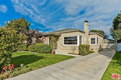 2550 S BENTLEY AVE, Los Angeles, CA 90064 - Photo 1