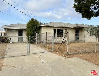 920 W CHANNEL ST, San Pedro, CA 90731 - Photo 1