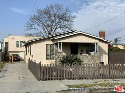 1217 W 110TH ST, Los Angeles, CA 90044 - Photo 1