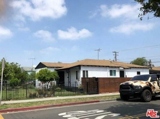 3759 E 56TH ST, Maywood, CA 90270 - Photo 1