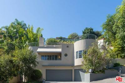 1543 MARMONT AVE, LOS ANGELES, CA 90069 - Photo 1