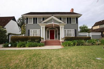 1177 SHERWOOD RD, SAN MARINO, CA 91108 - Photo 1
