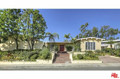 1629 TOWER GROVE DR, Beverly Hills, CA 90210 - Photo 1