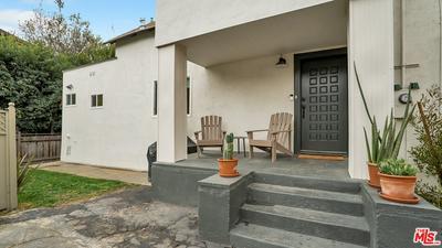 1458 WALLACE AVE, Los Angeles, CA 90026 - Photo 2