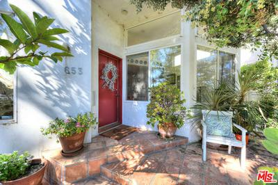 653 SWARTHMORE AVE, Pacific Palisades, CA 90272 - Photo 1