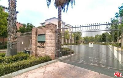 500 N WILLOWBROOK AVE N7, COMPTON, CA 90220 - Photo 2
