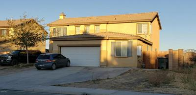 2336 NEWBERRY ST, ROSAMOND, CA 93560 - Photo 2