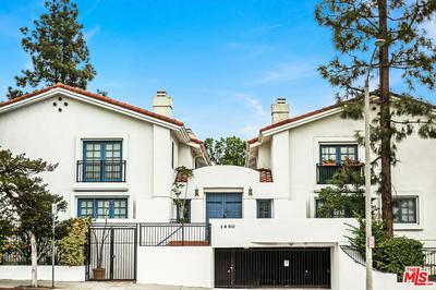1440 N FAIRFAX AVE APT 111, West Hollywood, CA 90046 - Photo 2