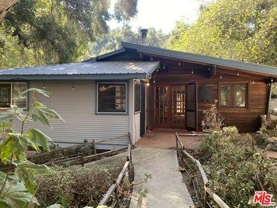 653 OLD TOPANGA CANYON RD, Topanga, CA 90290 - Photo 1
