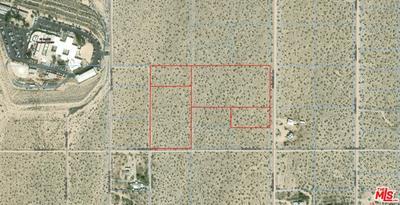 63760 COTTONWOOD DR, Joshua Tree, CA 92252 - Photo 1