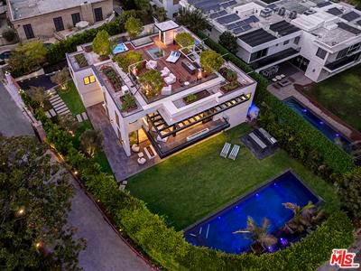1100 LA COLLINA DR, Beverly Hills, CA 90210 - Photo 1