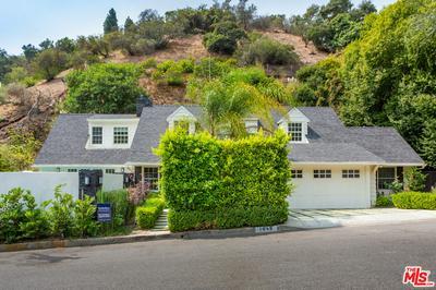 1049 CHANTILLY RD, Los Angeles, CA 90077 - Photo 2