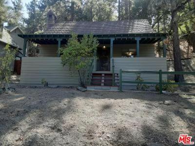 857 LARK ST, Wrightwood, CA 92397 - Photo 2