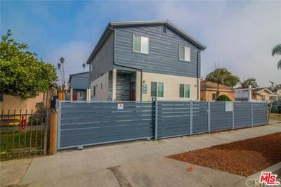 629 W 83RD ST, LOS ANGELES, CA 90044 - Photo 1